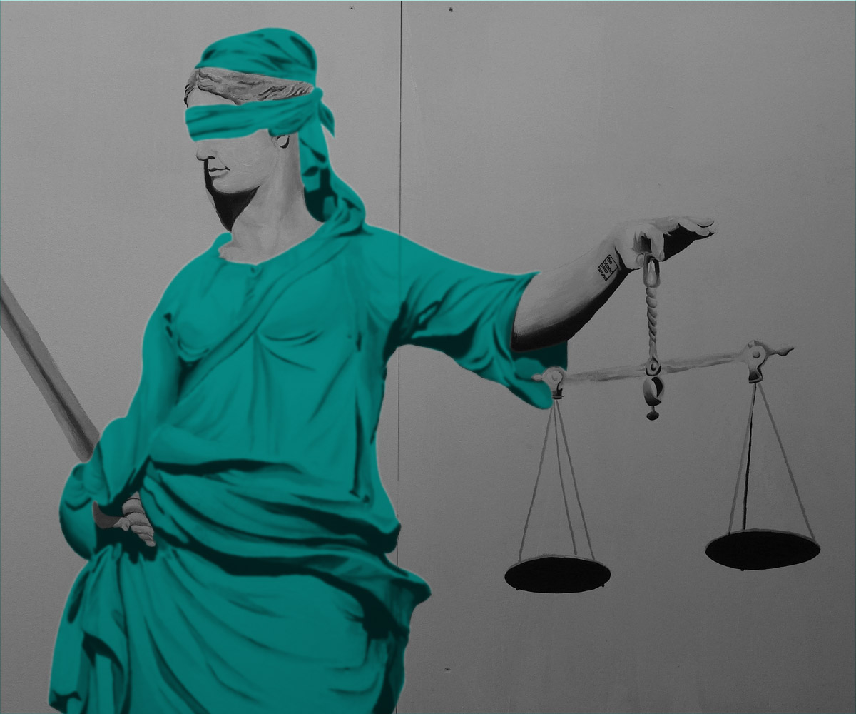 The brand new brand- marketing and branding in miami - scales of justice
