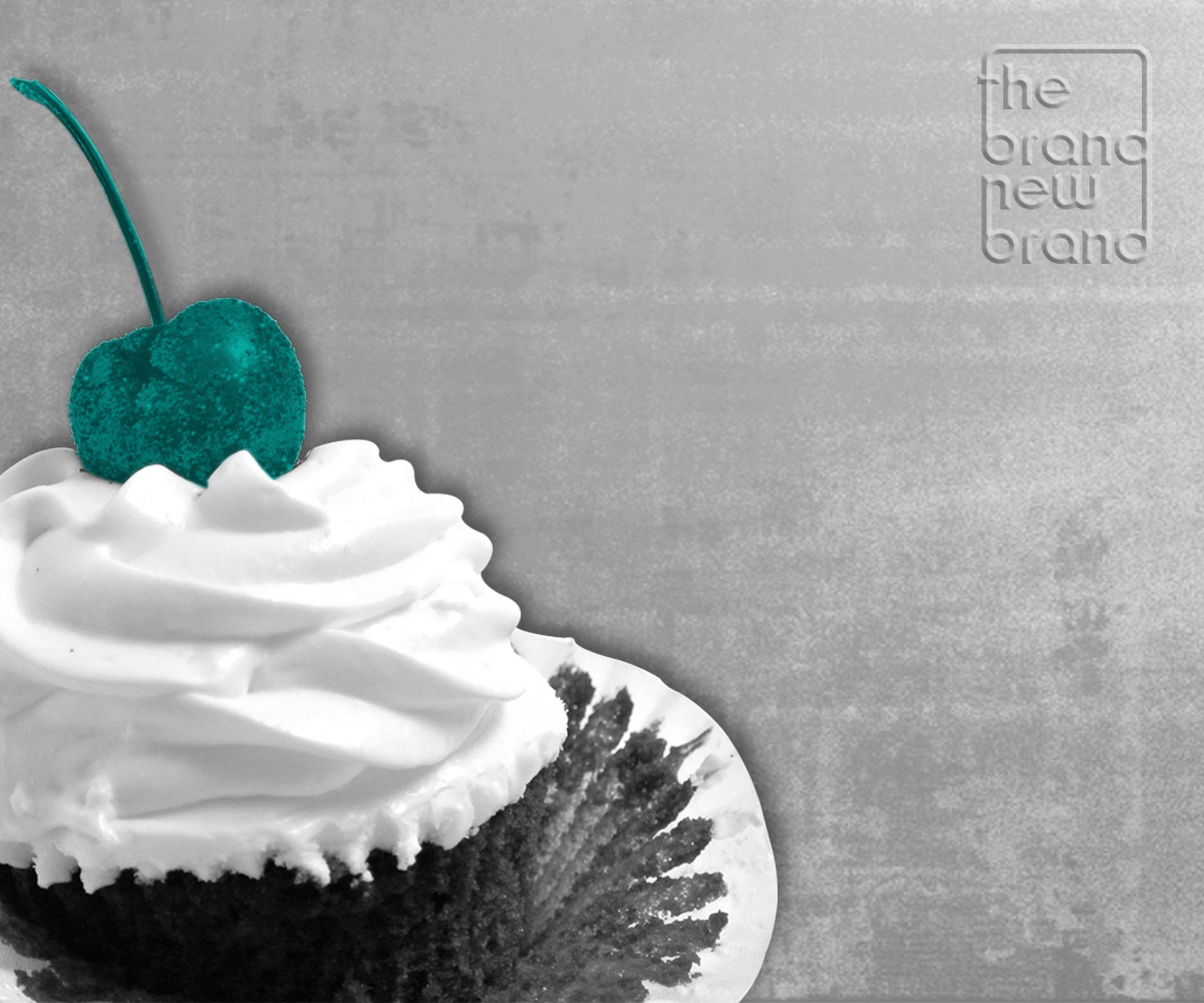 the brand new brand - Miami marketing and branding