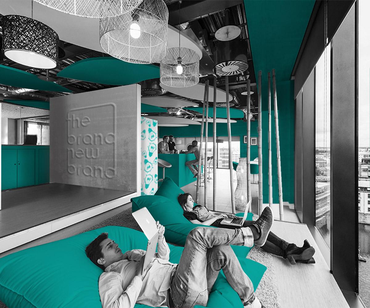 branding and marketing miami - office design